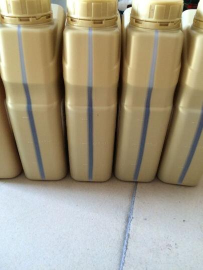 康普顿 copton 润滑油 5050 PAO+酯类发动机机油 柴油汽油通用 全合成 A3B4 SN 0W-40 1L 晒单图