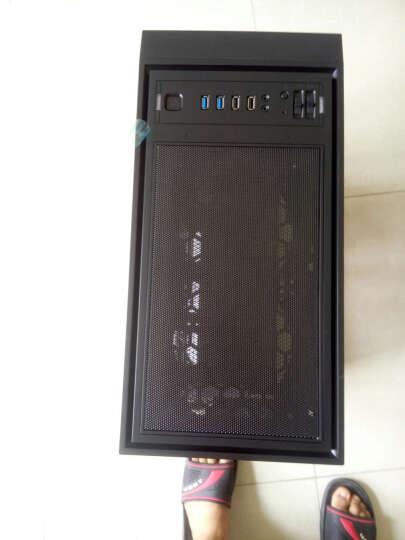 华擎(ASRock)B150 Gaming K4主板+英特尔 酷睿i5-6500 Skylake盒装CPU 套装 晒单图