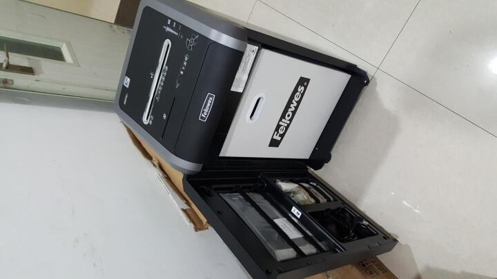 范罗士(Fellowes)225ci专业型商务办公碎纸机 225ci 晒单图