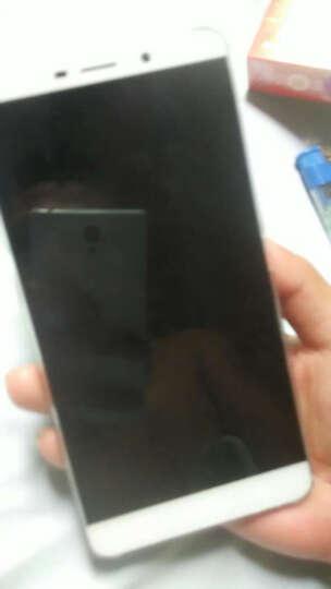 乐视(Le)乐Max(X900+)双卡双待4G手机 粉色 全网通4G(4G RAM+64G ROM)标配 晒单图
