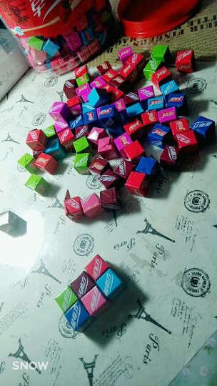 琪莱雅 酸奶粒方糖540克  糖果礼盒八口味可选 酸奶味 晒单图