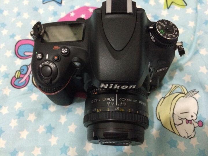 尼康(Nikon) D610 24-120 入门级全画幅套机 单反数码照相机 (AF-S 24-120mm f/4G ED VR) 晒单图