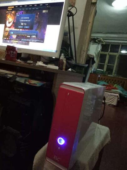 富善能 云雀mini小机箱HTPC台式迷你小机箱桌面机箱(m-atx / 光驱 ) 蓝色 晒单图