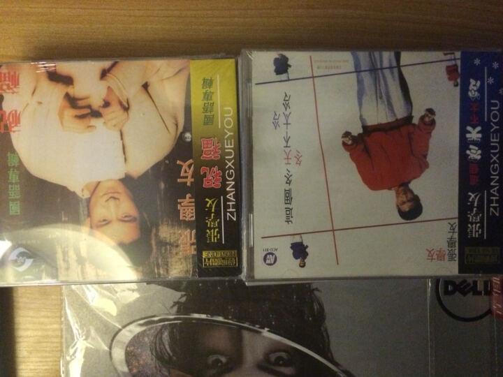 迈克尔·杰克逊:逃脱(CD) 晒单图
