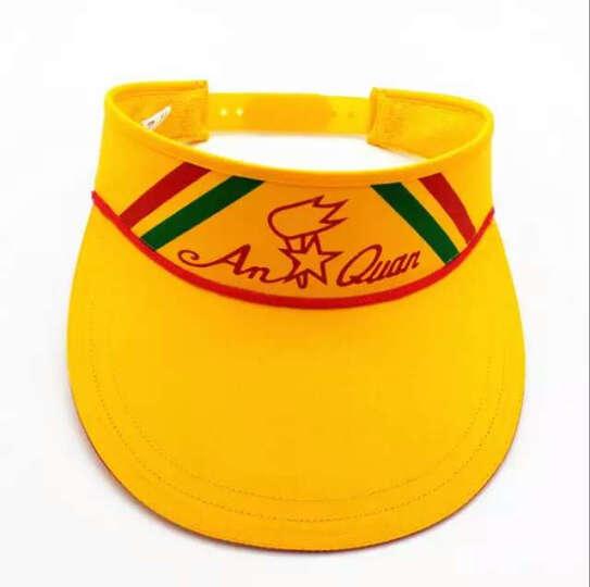 小学生安全小黄帽儿童帽子遮阳帽学生帽 带荧光可调节 冬季款秋季款夏季款可以选择 冬季款 晒单图