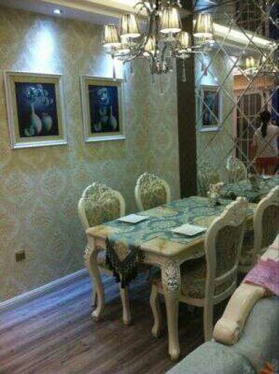 欧式大理石餐台