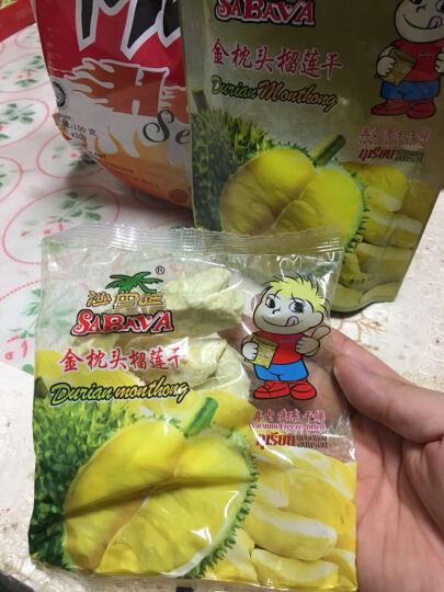 越南进口 沙巴哇(Sabava)菠萝蜜干果220g 休闲零食 果蔬干 蔬果干 晒单图