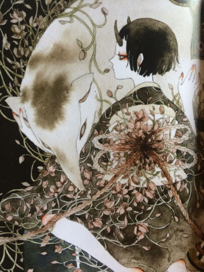 妖绘卷 晒单图