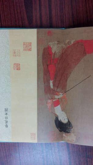 周昉-簪花仕女图-挥扇仕女图-中国美术史.大师原?  晒单图