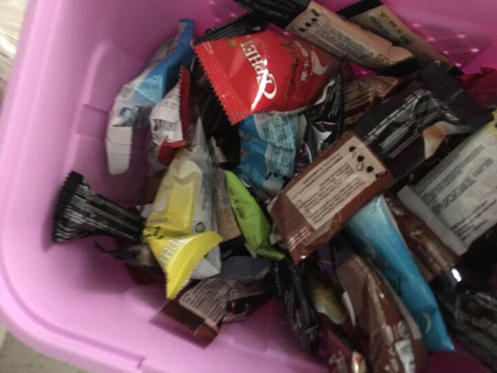 马来西亚进口 CEPHEI奢斐12口味白黑咖啡大礼包60支装1315克 晒单图