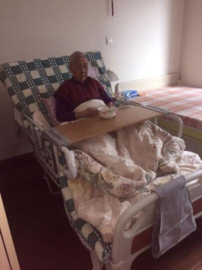 达尔梦达 多功能电动护理床家用老人医疗床ZB-4带便孔医院医疗病床 ZB-4AM 厂家直发+千元礼包 晒单图