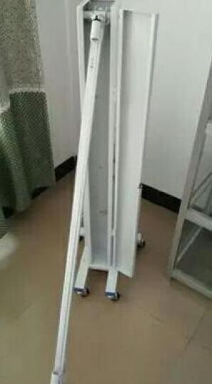 汉魏康 紫外线消毒车车幼儿园医院专用室内 手动 晒单图