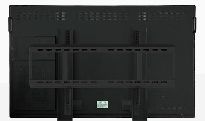 中银(BOCT)BT4200 触控一体机大屏高清显示器触摸屏商显教学电视交互式电子白板(不带电脑主机) 晒单图