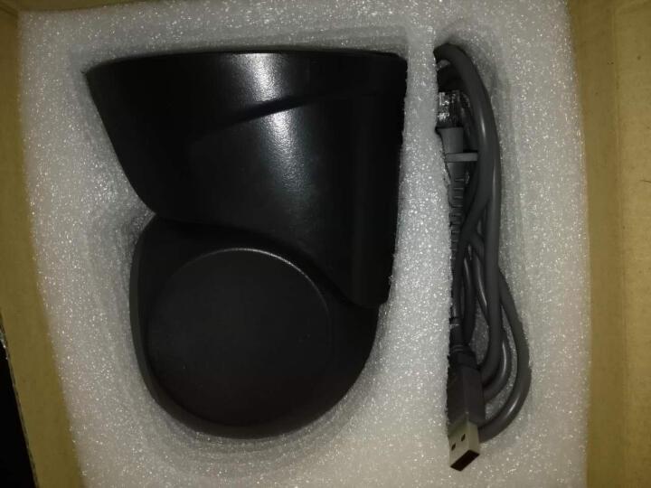 寒子城 Enhav8350激光扫描平台 多线条码扫描枪 扫码枪 移动扫码支付 扫描器 晒单图