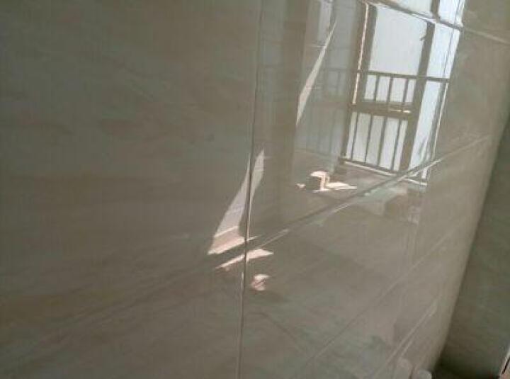 万美 瓷砖 釉面砖 厨房卫生间瓷砖 墙砖 防滑不透水地砖 WP7031单片价格,下单需整箱,每箱8片 300*600mm 晒单图