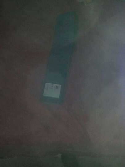 施罗德 甩脂机腰带 抖抖机减重束腰美腿健身器材收腹无线充电震动塑身运动 有线智能液晶 加强款 晒单图