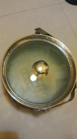 万德霍(WODHO)焖烧锅免火再煮锅不锈钢保温锅 汤勺一个 晒单图