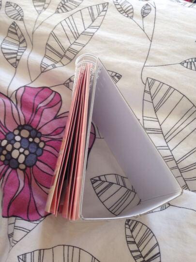 彩友乐(CAIUL)创意集卡式相册适用于富士拍立得mini3寸相片 pringo照片册 台 可爱小孩 晒单图
