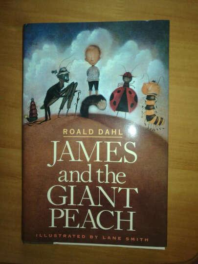 James and the Giant Peach詹姆斯与大仙桃 晒单图