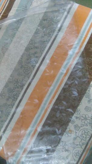 梓晨 无味餐桌布软质PVC软玻璃防水防烫台布桌垫茶几垫透明磨砂 磨砂1.6mm 定制联系在线客服 晒单图