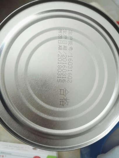 敬修堂(jingxiutang) 中老年蛋复合氨基酸益生菌成人儿童蛋白粉大罐900g/罐 乳清蛋白质粉900g 晒单图