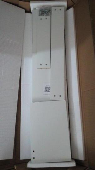 家乐铭品 桌面书架井字90款 书桌电脑桌架子收纳架 暖白色 X22290 晒单图