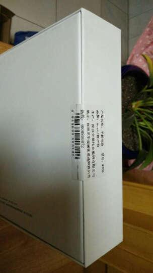 雅声特(acet) acet/雅声特MZ60平板电脑八核10.1英寸FHD高清IPS屏游戏 MZ60前白后玫瑰金16G 官方标配+键盘 晒单图