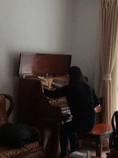 北京钢琴调律星海钢琴调音钢琴维修调律整理上门服务 立式钢琴(3-4年未调钢琴调律) 晒单图