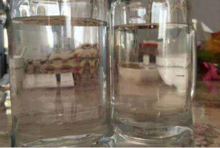 美的(Midea) 家用净水器 MRO1686B-50G 京东微联智能厨房直饮过滤器净水机 晒单图