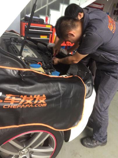 车发发 节气门免拆洗清洁清洗 汽车维修到店保养服务 含工时+材料(不含电脑匹配) B级车(15-30万车型) 晒单图
