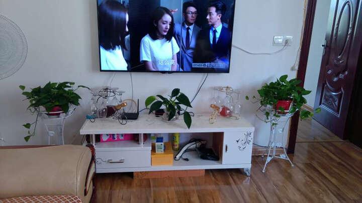 全译欧式铁艺花架 多层落地阳台花盆架客厅室内阶梯