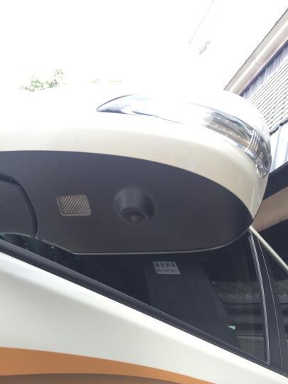 车载360度全景行车记录仪3D超清1080P倒车影像前后双录高清夜视3d无缝 奥迪A3/A4L/A6L/Q3/Q5更多 360度全景记录仪4K高清版(不配调试布) 晒单图