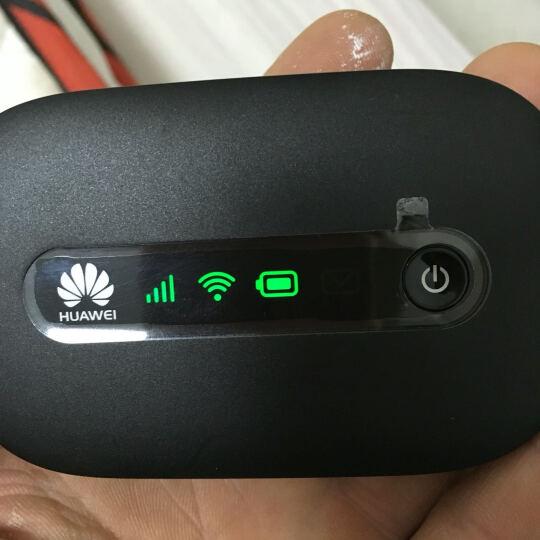 华为(HUAWEI) 电信3g无线上网路由器e5 E5200C Ec5321随身MIFI C华为E5330联通3G版无线路由器 加一个原装电池 一个充电器 晒单图