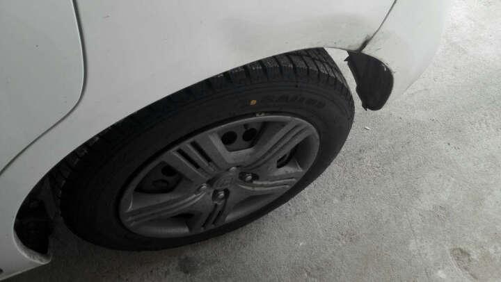 赛轮轮胎(sailun)175/65R15 本田锋范冬季雪地胎SW27耐磨汽车轮胎 晒单图