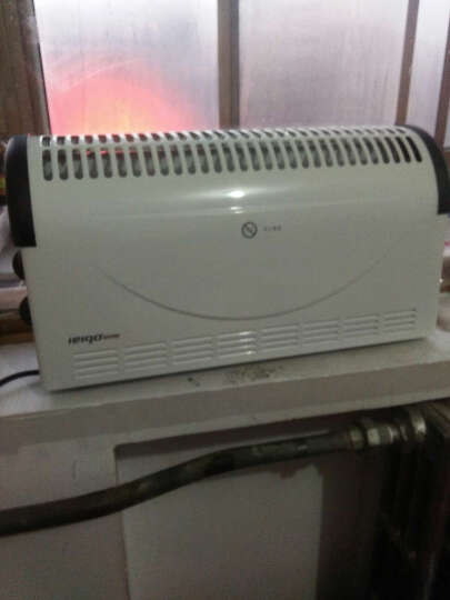 欧式快热炉取暖炉家用节能静音取暖