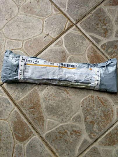 佳格纳(JIAGENA)挂钩厨房厨卫304不锈钢挂件钩壁挂厨房挂钩门后衣帽钩 5钩  总宽度32cm 晒单图