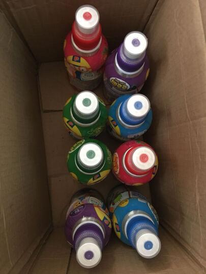包邮 啵乐乐宝露露儿童乳酸菌饮料235ml*8瓶4种口味 韩国进口饮料 含有益菌宝饮品 晒单图