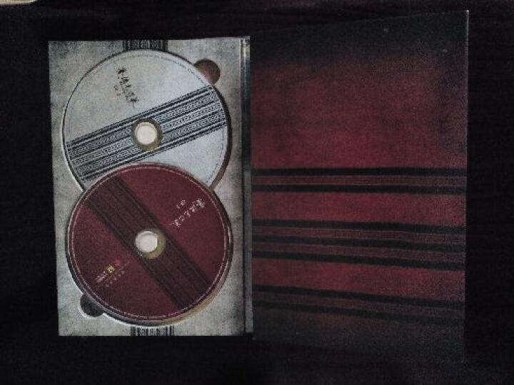 赛德克·巴莱:电影原声带(2CD) 晒单图