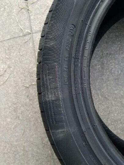 维修保养倍耐力(Pirelli)轮胎汽车轮胎新P7 1条 205/55R16 91V防爆适配高尔夫 晒单图