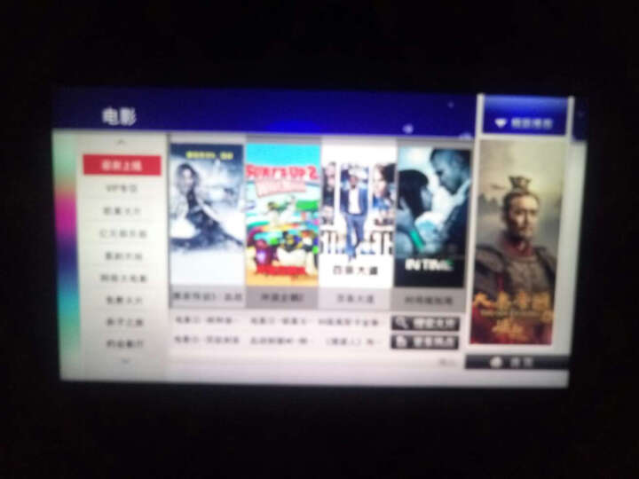 LG 65UH8500-CA 65英寸 HDR 臻广色域Plus 4K不闪式3D 智能超薄 电视 晒单图