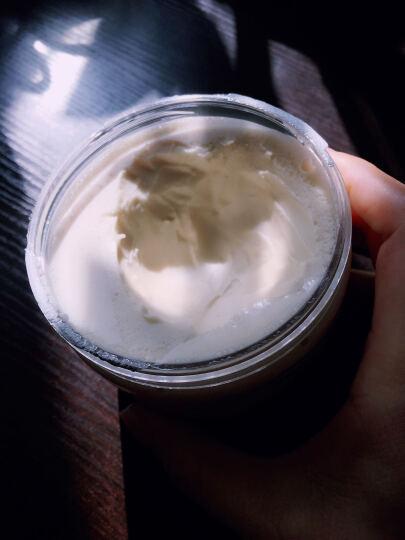 绿野红川 椴树雪蜜500g/瓶+段树原蜜430g/瓶 蜂蜜组合装 东北特产 冲水 抹面包 调味 雪蜜+蜂蜜 晒单图
