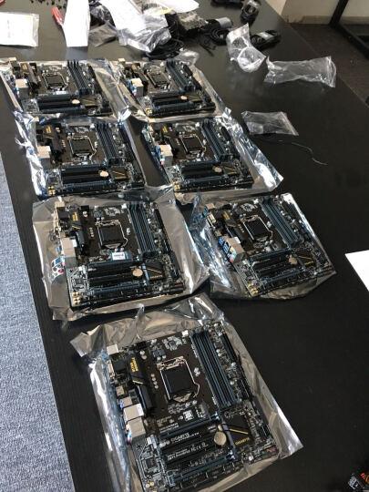 英特尔(Intel)酷睿四核 i5-6400 1151接口 盒装CPU处理器 晒单图