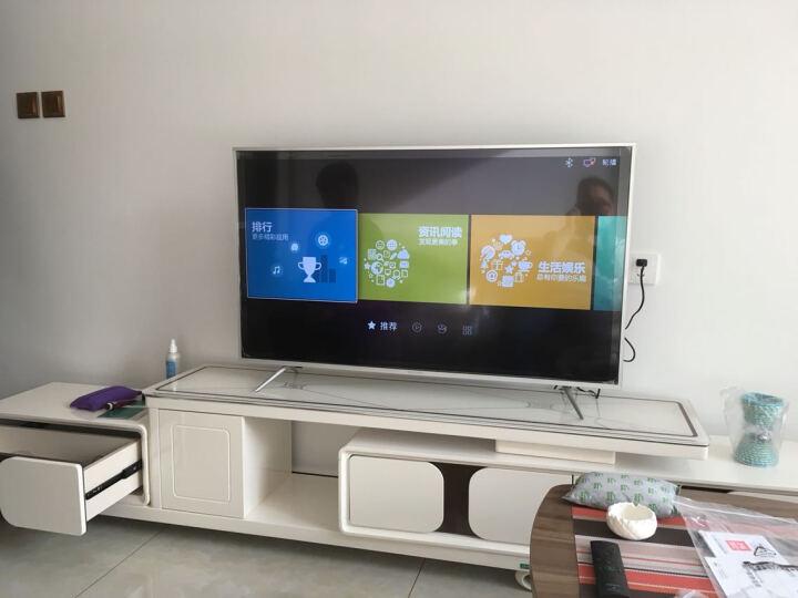 (咨询领劵)康佳(KONKA)LED49S8000U 49英寸26核4K超高清智能液晶电视 晒单图