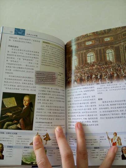 目击者文化指南:古典音乐 晒单图