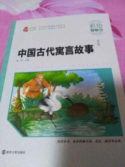 中外民间故事(彩绘注音版) 晒单图