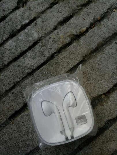 【自营配送】魅族原装耳机MX5 MX4 PRO5/6 魅蓝手机note3 metal 正品 魅族EP-21HD 手机耳机 晒单图