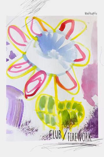 樱花Sakura 18色水彩颜料套装MW18PE 12ml/支 透明水彩颜料 专业绘画 绿盒【日本进口】 晒单图