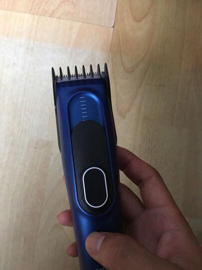 博朗(braun) HC3050/HC5050/HC5030电动理发器 成人 儿童剃头刀 HC5050 黑色 晒单图