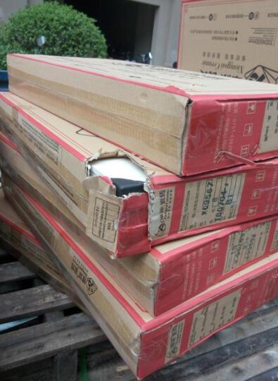 雄派瓷砖 客厅地砖全抛釉地板砖大理石卧室防滑装修建材 仿玉石砖 800*800 XQ80051 琥珀玉石 晒单图