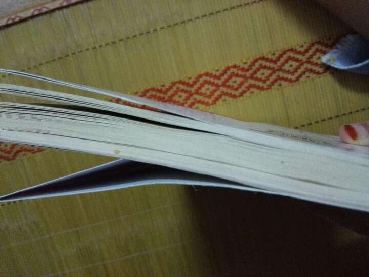 城南旧事(中学生读名家—语文新课标必读丛书) 晒单图